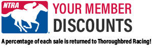 NTRA Your Member Discounts